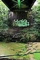 Barnsley Canal beneath High Bridge - geograph.org.uk - 960386.jpg