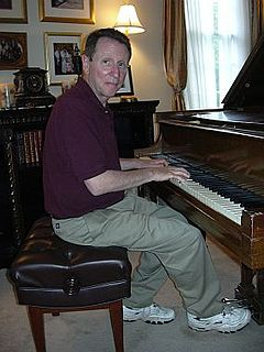 Barry Miles (musician) American musician