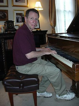 Barry Miles (musician) - Image: Barry Miles