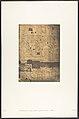 Bas-relief pris sur la muraille occidentale du grand Temple d'Isis, à Philae MET DP131930.jpg
