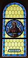 Baselga di Piné, chiesa di Santa Maria Assunta - Vetrata 09.jpg