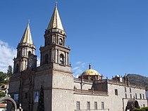 Basilica de Nuestra Senora de Talpa.JPG