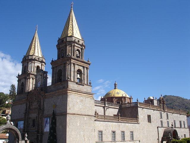 Basilica de Talpa