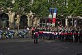 Bastille Day 2015 military parade in Paris 02.jpg