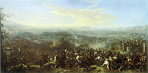 Battle of Nordlingen in 1634 by Jacques Courtois.jpg