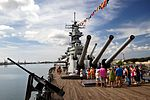 Battleship Missouri. (10764235935).jpg