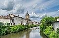 Bave River in Saint-Cere 02.jpg