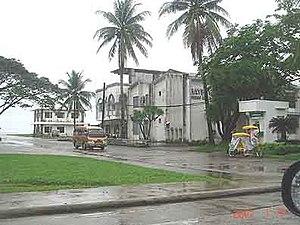 Baybay - City Hall