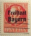 Bayernfreistaat 15Pf.jpg