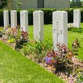 Bayeux War Cemetery -5.JPG