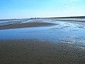 Beach, St Mary's Bay - geograph.org.uk - 449522.jpg