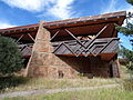 Beaver Meadows Visitor Center 2014a.jpg