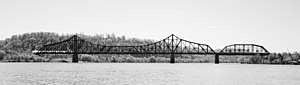 Beaver Bridge (Ohio River)