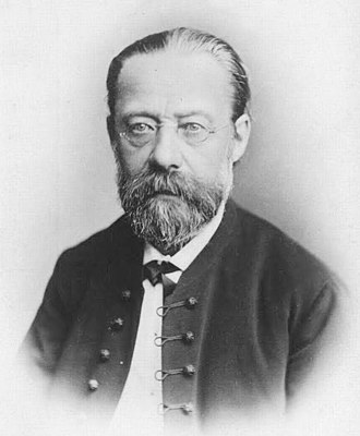 Provisional Theatre (Prague) - Bedřich Smetana, who succeeded Maýr as Principal Conductor, and was in turn succeeded by him