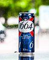 Beer 1664, 2013.jpg