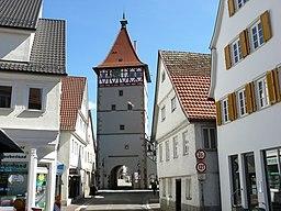 Beinsteiner Torturm Waiblingen2