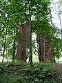 Belarus-Lahoisk-Ruins of Tyshkievich Manor-2.jpg