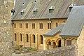 Belgium-5501 - Alms Courtyard (13269874515).jpg
