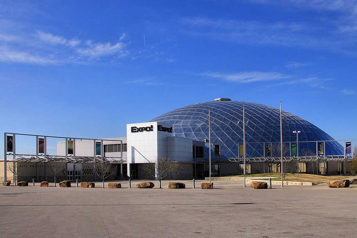 Bell County Expo Center Wikipedia