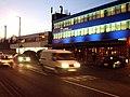 Belwell Lane in a rush-hour dusk - geograph.org.uk - 373194.jpg