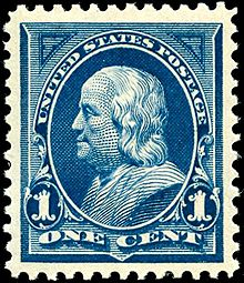 7331c354545e Postage stamps and postal history of the United States - Wikipedia