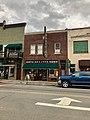 Bennett's Drug Store, Bryson City, NC (46647738661).jpg