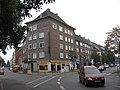 Berckhusenstraße, 1, Kleefeld, Hannover, Region Hannover.jpg