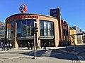 Bergen Storsenter shopping mall, Strømgaten, Fjøsangerveien in central Bergen, Norway 2018-03-18 B.jpg