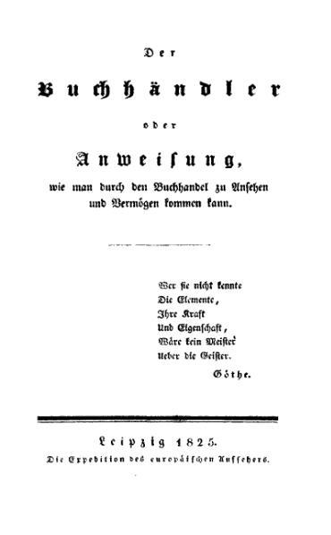 File:Bergk Der Buchhändler.djvu
