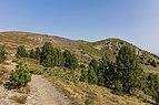 Bergtocht van Arosa via Scheideggseeli (2080 meter) en Ochsenalp (1941 meter) naar Tschiertschen 11.jpg