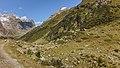 Bergtocht van Lavin door Val Lavinuoz naar Alp dÍmmez (2025m.) 11-09-2019. (actm.) 01.jpg