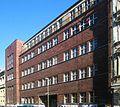 Berlin, Mitte, Auguststrasse 11-13, Juedische Maedchenschule 01.jpg