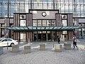 Berlin Bahnhof Friedrichstraße entry.jpg