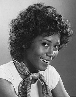 Berlinda Tolbert American actress
