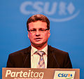 Bernd Sibler CSU Parteitag 2013 by Olaf Kosinsky (3 von 6).jpg