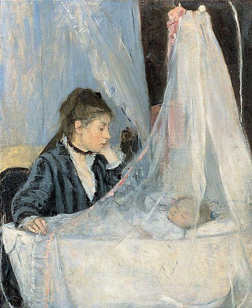 File:Berthe Morisot - Le Berceau.jpg