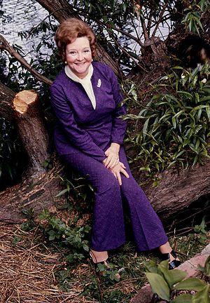 Beryl Reid - Reid in 1974