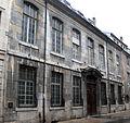 Besançon - Hôtel de Clermont 01.JPG