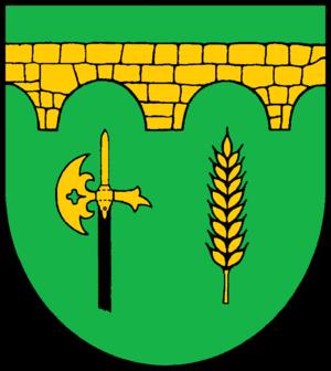 Beschendorf - Image: Beschendorf Wappen