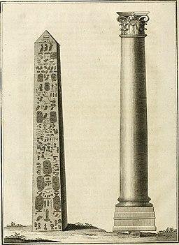 Beschryvinge van Egipte; behelzende verscheide keurige aanmerkingen over de oude en hedendaagsche aardrykskunde van dat land; deszelfs aloude gedenktekenen, de zeden, gewoontens en godsdienst der (14779822051)