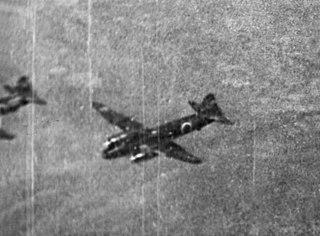 Air raids on Australia, 1942–43