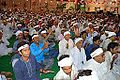 Bhaktas - Evening Function - Rawatpura Sarkar Ashram - Chitrakoot - Satna 2014-07-05 6838.JPG