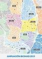 BiciMAD instalará 42 nuevas estaciones en ocho distritos a partir del mes de abril 01.jpg