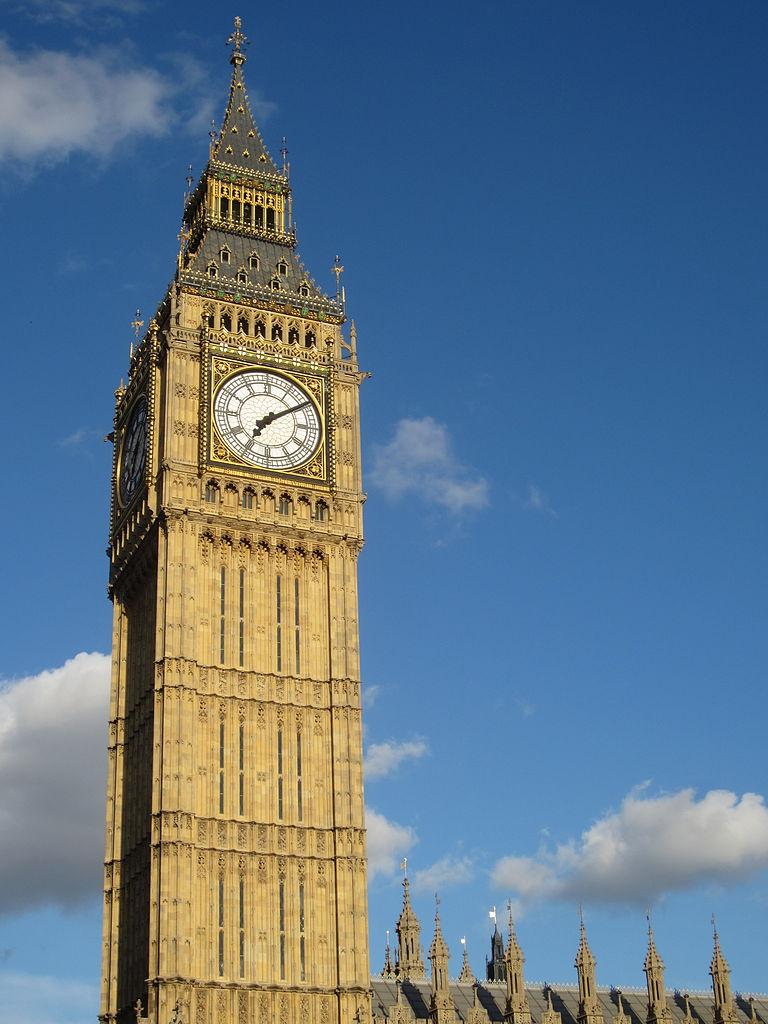 File:Big Ben, London (2014) - 02.JPG - Wikimedia Commons