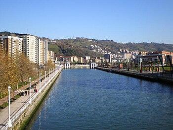 BilbaoRia