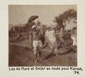Bild från familjen von Hallwyls resa genom Egypten och Sudan, 5 november 1900 – 29 mars 1901 - Hallwylska museet - 91643.tif