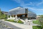 Bill & Melinda Gates Hall, Cornell University.jpg