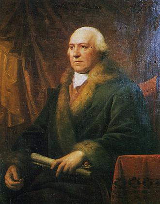 Heilbad Heiligenstadt - Johann Melchior Birkenstock
