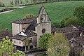 Biron - Église Notre-Dame-de-Bourg - PA00082387 - 001.jpg