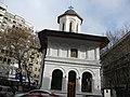 """Biserica Sfantul Nicolae - """"Dintr-o zi""""- Str. Academiei nr. 22. Bucuresti sect. 1 (vedere de ansamblu).JPG"""
